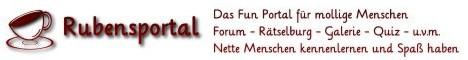 Rubensportal - Das FunPortal für Mollige